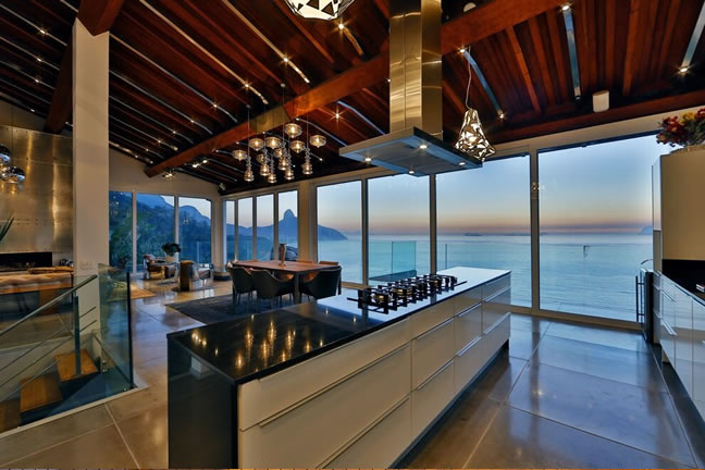 Rio Super Luxury Villa
