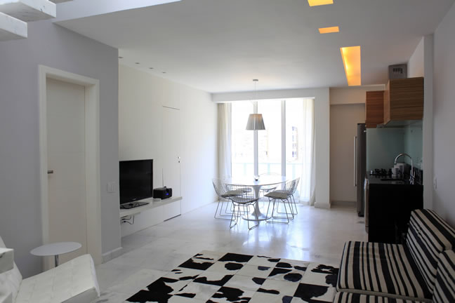 3 Bedroom Penthouse Ipanema